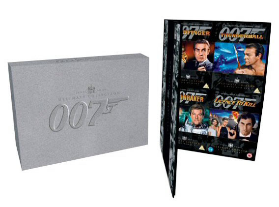 You only live twice | my james bond collection.
