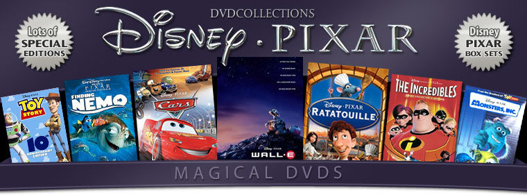 Blu-ray: Entertainment World on One Disc
