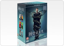 House DVD Box Set