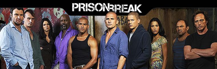 Prison Break Dvd Box Sets Prices Compared On Prison Break