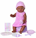 Cheap Baby Born With Magic Potty By Zapf Creation