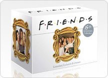 Friends 15th Anniversary Complete Collection