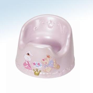 Cheap Baby Born With Magic Potty By Zapf Creation